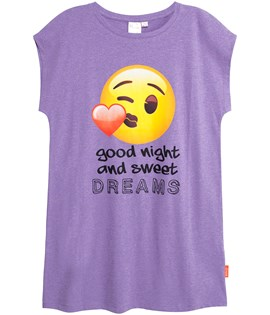 Nightgown Emoji