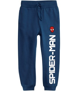 Jogging trousers Spiderman