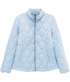 XLNT Quilted jacket