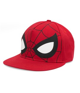 Caps Spiderman