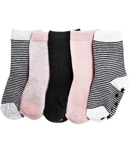 5-pcs Socks