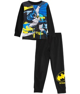 Pyjamas Batman