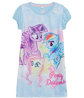 Nattlinne My Little Pony