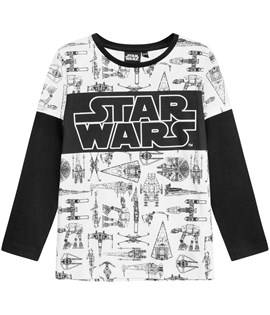 T-shirt Star Wars