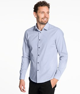 Skjorta slim fit