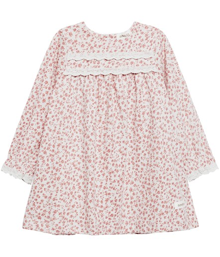 Flower dress -  - Kids - KappAhl