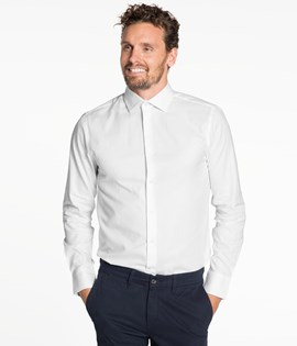 Skjorte slim fit