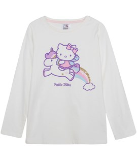 Topp Hello Kitty