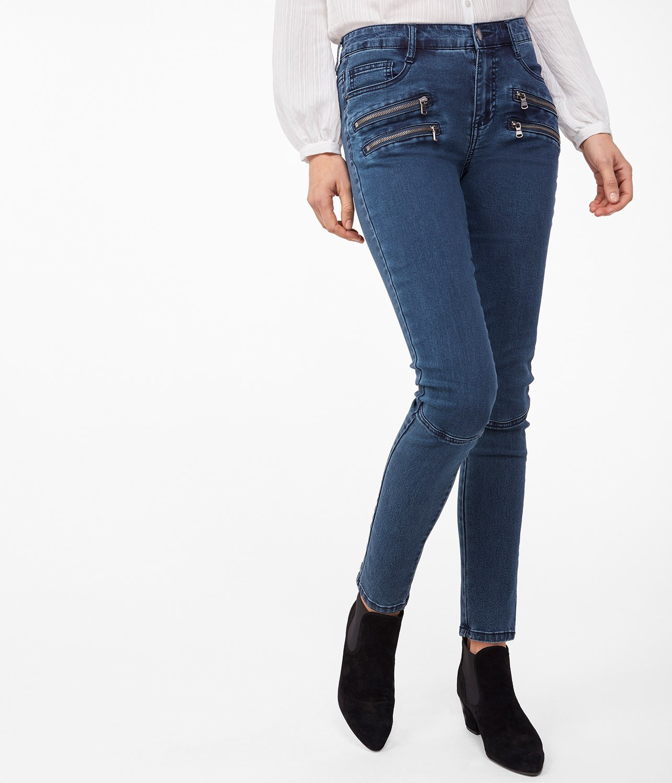 Elsa slim jeans fcd3fa7f8e704