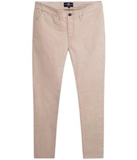 Spodnie Chinos slim fit
