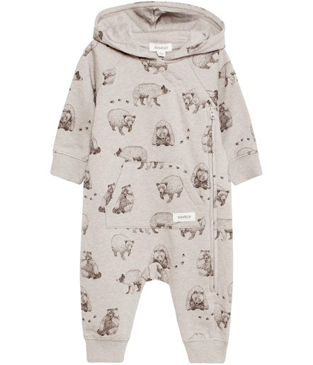 Coverall -  - Kids - KappAhl