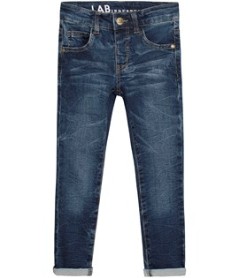 Joggerjeans slim fit