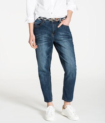 kappahl jeans dam