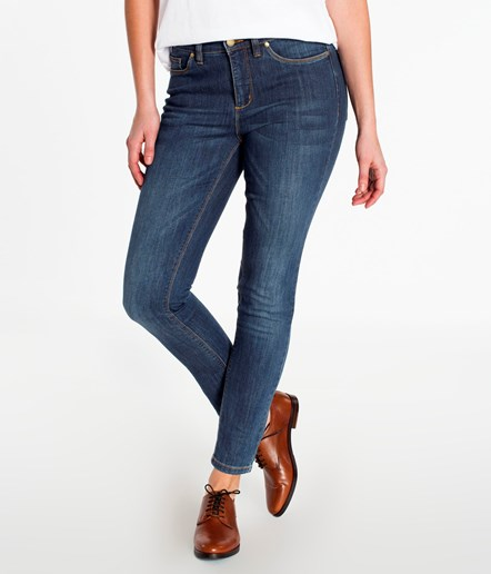 Jeans slim fit -  - Woman - KappAhl