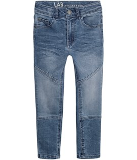 Tough knee jeans slim fit