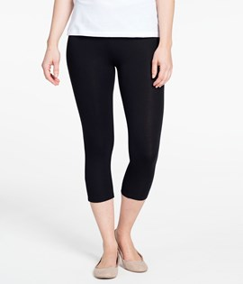 Trekvartlange leggings