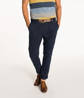 Chinos Relaxed loose seat