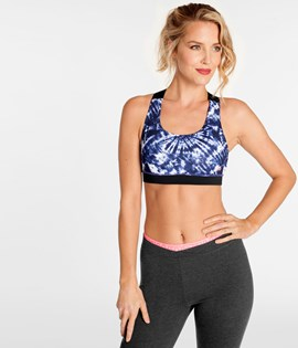 Sport bra – Low intense