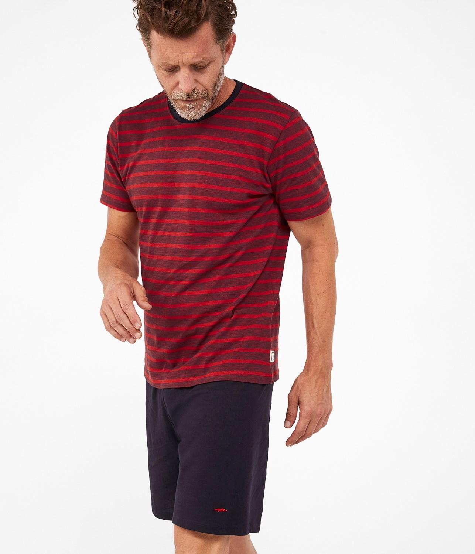 pyjamas herr korta ben