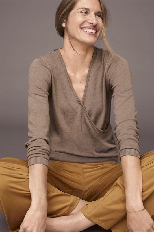 KappAhl launches kay/day loungewear collection in more sustainable materials