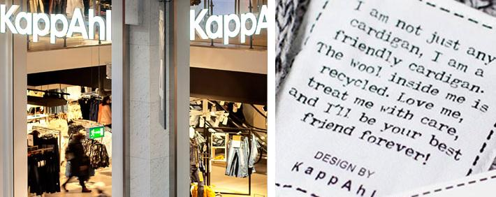 <p>KappAhl invites to Annual General Meeting</p>