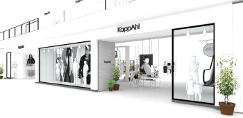 <p>KappAhl inaugurates new store concept and new flagship store</p>