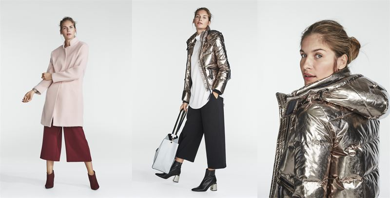 <p>KappAhl to launch limited edition trend collection</p>