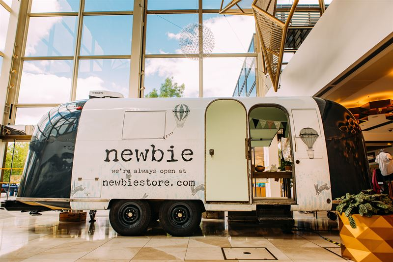 Newbie continues to conquer Great Britain – embarks on national summer tour