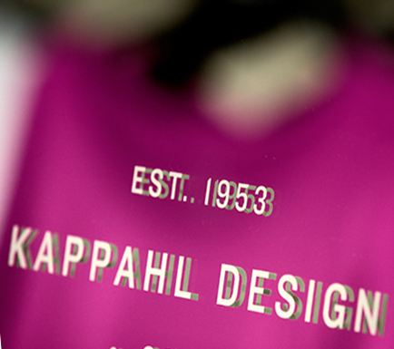 Change in KappAhl's group management