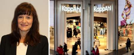 <p>KappAhl presents new country manager Sweden</p>
