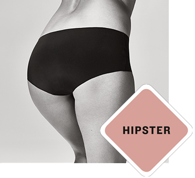The hipster panties