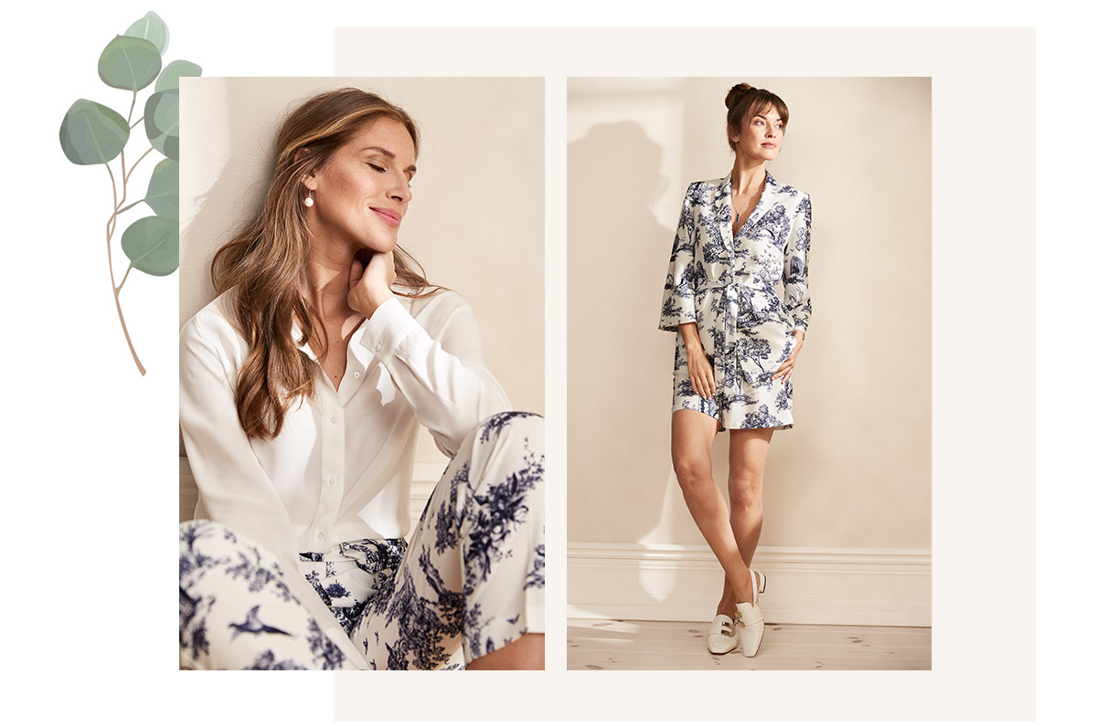 77ba7007a0d7 ... KappAhls Vintage Stories rest genom modehistorien och hämtat  inspiration. Nu firas ett helt decennium med en ny unik kollektion som  spirar av romantik.