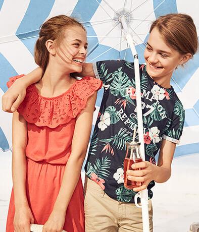 85ed84b786 Kolekcja dla dzieci – Kupuj ubrania dla dzieci w sklepach KappAhl   online.