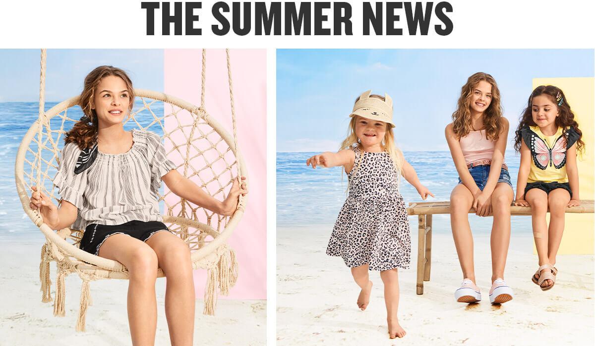 083ae33d27628 Bezpieczne słoneczne nowości dla wszystkich fanów stylu boho. Letnie  wakacje coraz bliżej. Postaw na piękne, letnie ubrania u odcieniach  spranych pasteli w ...