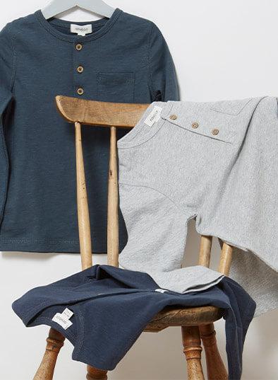 59c6e80a2 Newbie – Babyklær på nett & i butikk hos KappAhl