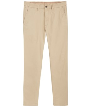 Thumbnail Chinos regular fit - Beige - Men - KappAhl