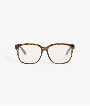 Thumbnail Reading glasses - Brown - Woman - KappAhl