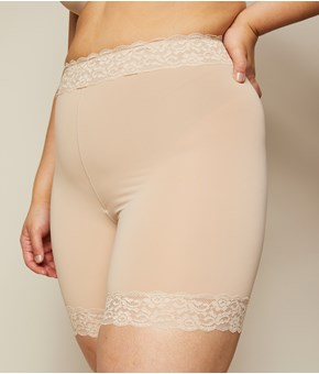 Thumbnail Shorts - Beige - Woman - KappAhl