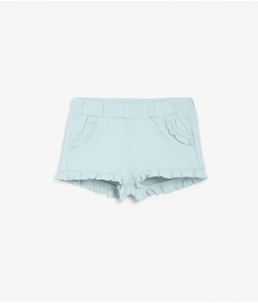 Thumbnail Shorts - Turkos - Kids - KappAhl