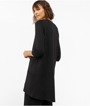 Thumbnail Tunic - Black - Woman - KappAhl